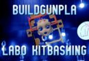 Labo Kitbashing – Buildgunpla