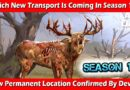 Which New Personal Transport Coming In Season 13 + More Info ! Last Day On Earth Survival