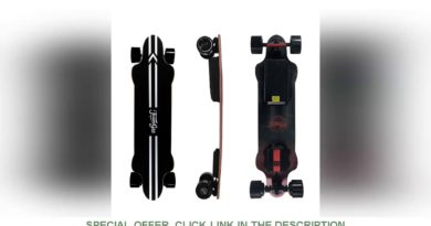 ❄️ Electric Skateboard Urban flatbed scooter Remote Longboard Adult Hoverboard for teamgee H20 Teen