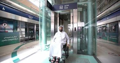 How Dubai has become one of the most accessible cities in the world