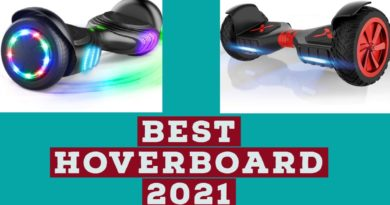 ✅✅Best Hoverboard 2021 – Reviews [Best For Buyer's]