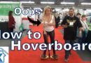 How to Ride a Hoverboard Tips and Tricks