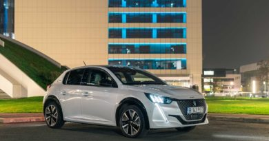 Peugeot E-208 Is Currently One Of Europe's Best Compact EVs