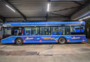Charged EVs | Munich electrifies an entire bus line with 8 new Ebusco buses