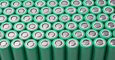 Charged EVs | Russian nuclear company ROSATOM enters EV battery market