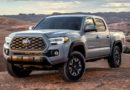 Road Test: 2020 Toyota Tacoma TRD Off Road 4X4 Double Cab