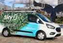Ford Received Order For 151 Transit Custom PHEVs