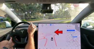 Tesla's Full Self-Driving Beta Makes Impressive 'Decisions' In Many Cases