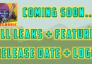 Mini Militia Classic || Mini Militia Classic Leaks + Release Date || Features + Logo ||ShreyKiGaming