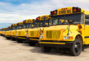 Charged EVs | WRI scores grant from Bezos Earth Fund, hopes to electrify all US school buses by 2030