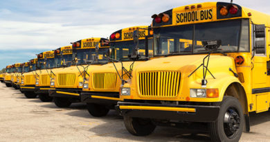 Charged EVs   WRI scores grant from Bezos Earth Fund, hopes to electrify all US school buses by 2030