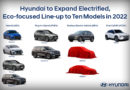 Charged EVs | Hyundai to expand electrified line-up to 10 models by 2022