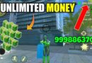 How to get unlimited money in rope frog ninja hero | Rope frog ninja hero game