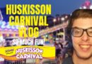 HUSKISSON CARNIVAL VLOG! – The BEST Carnival In AUSTRALIA! (GOPRO POV ON RIDES!!) | VLOG #171