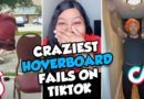 27 HOVERBOARD FAILS TO MAKE YOU SMILE | TikTok Compilation