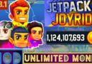 Jetpack Joyride New Mod Apk Version 1.38.1 Unlimited Money Without Root Download 2021#TechnicalPenny