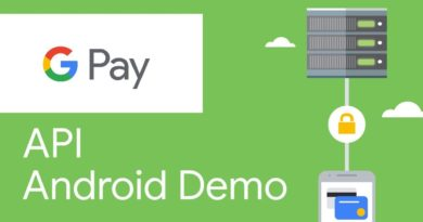 Google Pay API implementation demo (Android)