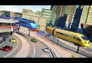 Modern Train Simulator Drive Futuristic Train Game (Early Access) – Level 5
