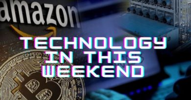 TN#2 Technology in this weekend | Hoverboard, Amazon academy, iphone12 Risks, Bitcoin,