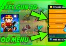 NEW! Pixel Gun 3D Mod Menu 21.0.1 | God Mod, Free Shop, Unlmited Money, +More|Pixel Gun 3D Hack 2021
