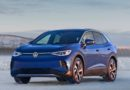 VW ID.4 electric SUV has the right winter warmers, lacks a heat pump