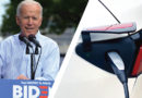Charged EVs | President Biden announces plan to update federal vehicle fleet with US-made EVs