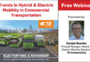 Charged EVs | Trends in hybrid and electric mobility in commercial transportation