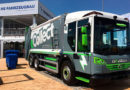 Charged EVs | Dennis Eagle's new electric refuse trucks hit the streets, earn rave reviews