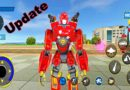 Update Heavy Excavator Robot Car Transformer Game – Best Robot Games 3d Android