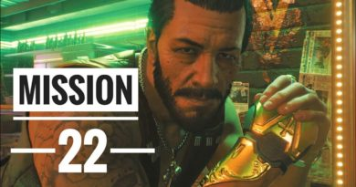 CYBERPUNK 2077 Walkthrough Gameplay Part #22 – PLACIDE (FULL GAME) HD