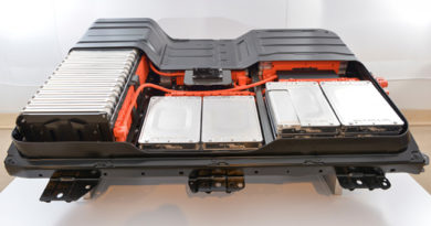 Charged EVs | JB Straubel's Redwood Materials inks recycling deal with Nissan's battery supplier