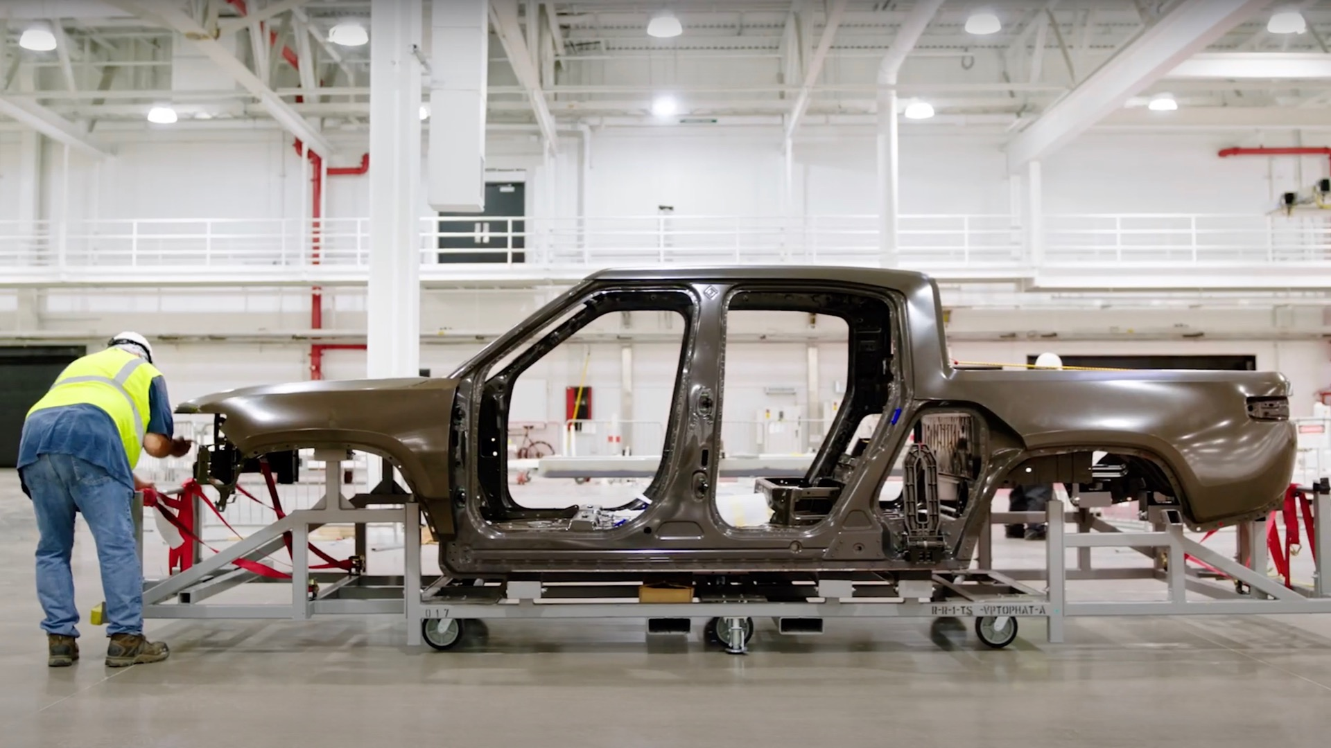 Rivian battery supplier Samsung SDI is considering Illinois for US plant