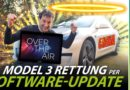 Tesla Update Solves Most Of The LFP Model 3 Issues In Europe