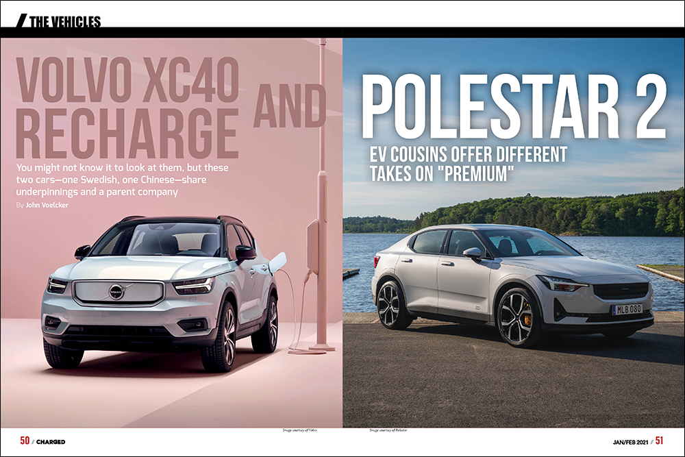 """Charged EVs 
