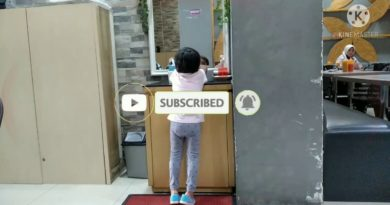 cuci tangan, hoverboard and …..