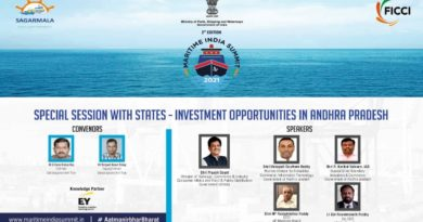Special Session with States – Investment Opportunities in Andhra Pradesh