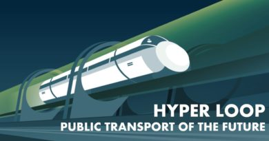 Hyperloops Explained! | Transport System of the Future