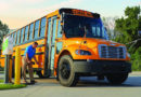 Charged EVs | Proterra to deliver over 320 V2G-equipped school buses to Montgomery County, Maryland