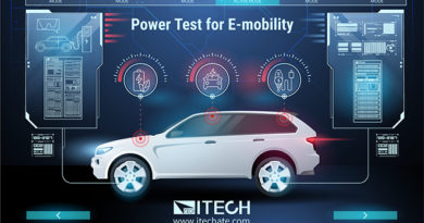 Charged EVs   An innovative testing solution to improve the efficiency of EV batteries/EVSE