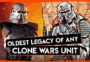 The Republic's most ANCIENT Unit Explained – The 7th Sky Corps