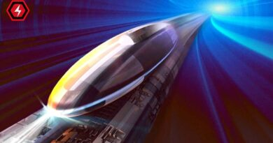 Hyperloop The Fastest Transportation