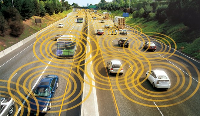 Safer and Self-Driving Cars Now on Roads