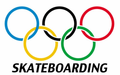 The Pastime of Olympic Proportions – Skateboards.com
