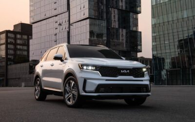 2022 Kia Sorento Plug-In Hybrid starts at $46,165, fits into growing family of electrified models