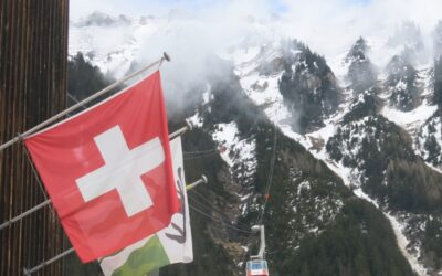 Switzerland Tightens Restrictions as Covid-19 Continues to Rise