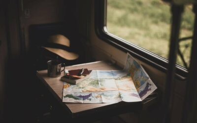 Tips: Important Preparations When Going on a Road Trip