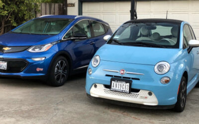 Feature: Storing Your EV for an Extended Period