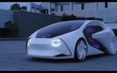 Vehicles Of The Future – Future Transportation System #vehicles