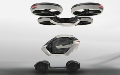 Top 5 Futuristic Flying Cars 2017, Awesome Inventions !!!